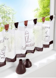 Brise-bise Kaffee, bpc living bonprix collection