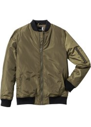 Blouson indoor Regular Fit, RAINBOW, olive