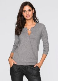 Pull avec application, BODYFLIRT