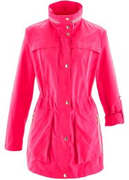 Parka, bpc selection, rose hibiscus