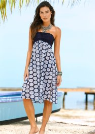 Robe de plage 5en1, bpc selection, bleu