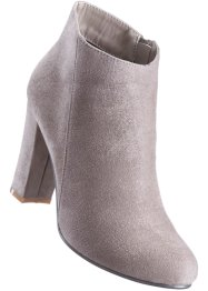 Bottines basses, BODYFLIRT, taupe