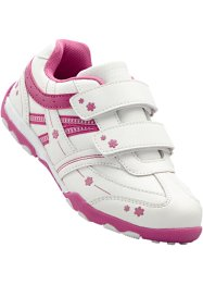 Tennis, bpc bonprix collection, blanc/fuchsia