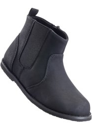 Bottines, bpc bonprix collection, noir