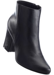 Bottines, BODYFLIRT, noir