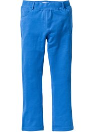Pantalon extensible forme bootcut, bpc bonprix collection