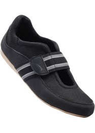 Ballerines sport, bpc bonprix collection, noir