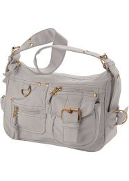 Sac Tara, bpc bonprix collection, gris clair