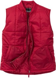 Gilet sans manches rembourré Regular Fit, RAINBOW