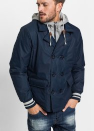 Veste caban fonctionnelle Regular Fit, RAINBOW