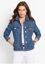 Veste, bpc selection, bleu stone