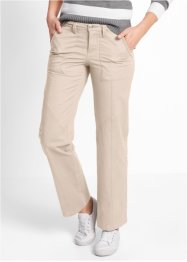 Pantalon cargo, bpc bonprix collection