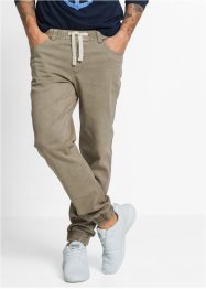 Pantalon confort extensible Regular Fit Straight, RAINBOW
