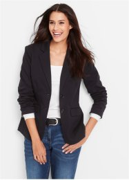 Blazer en jersey, bpc bonprix collection