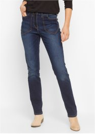 Jean extensible taille haute, bpc bonprix collection