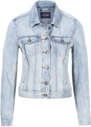 Veste en jean, BODYFLIRT, light bleu denim