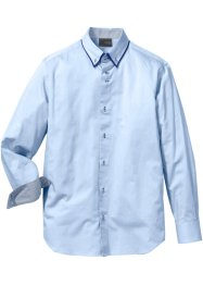 Chemise business Regular Fit, bpc selection, bleu clair