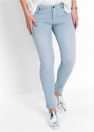 Pantalon, RAINBOW, bleu clair used