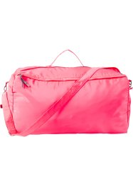 Sac de sport, bpc bonprix collection, saumon fluo