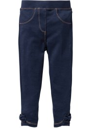 Jegging, bpc bonprix collection, dark bleu stone