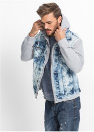 Veste en jean Regular Fit, RAINBOW