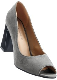 Escarpins peep-toe, bpc selection