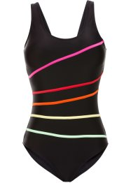 Maillot de bain, bpc bonprix collection, noir