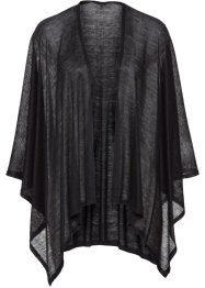Poncho léger uni, bpc bonprix collection
