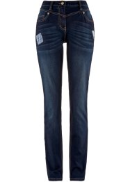 Jean - designed by Maite Kelly, bpc bonprix collection, dark denim