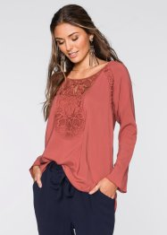 Blouse-tunique, BODYFLIRT
