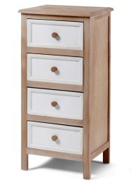 Commode Stella 4 tiroirs, bpc living