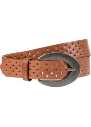 Ceinture, bpc bonprix collection, taupe