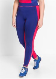 Legging fonctionnel avec effet amincissant, long, bpc bonprix collection