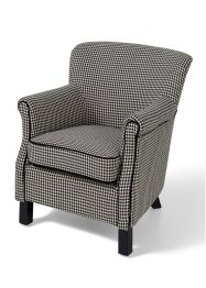 Fauteuil Iva, bpc living