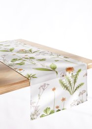 Chemin de table Botanique, bpc living