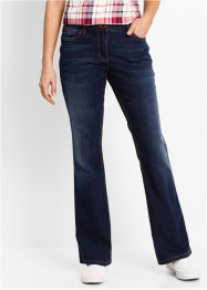Jean extensible Bootcut, bpc bonprix collection