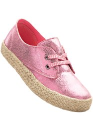Espadrilles, bpc bonprix collection, fuchsia