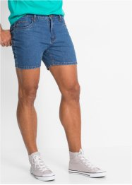 Short Regular Fit, John Baner JEANSWEAR, bleu