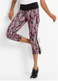Legging sport longueur 3/4, bpc bonprix collection