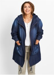 Parka en jean, bpc bonprix collection