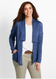 Gilet T-shirt manches longues, bpc bonprix collection