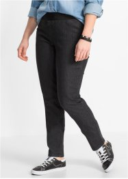Lot de 2 leggings en jean, John Baner JEANSWEAR