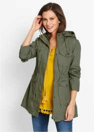 Parka - designed by Maite Kelly, bpc bonprix collection