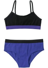 Brassière + culotte (Ens. 2 pces.), bpc bonprix collection