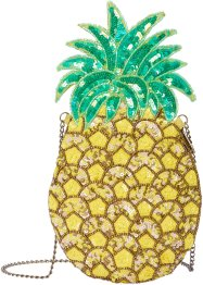 Sac Fruit, bpc bonprix collection, ananas