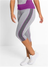 Legging de relaxation longueur 3/4, bpc bonprix collection