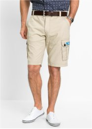 Bermuda cargo Loose Fit, bpc selection