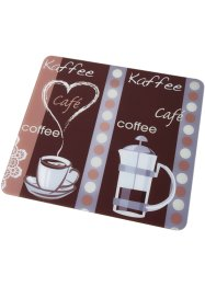 Plaque multi usage Café, bpc living bonprix collection