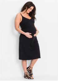 Robe midi de grossesse, bpc bonprix collection