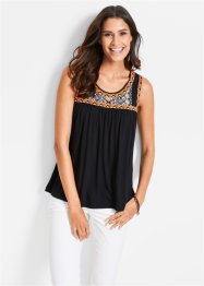 Top en maille, bpc bonprix collection